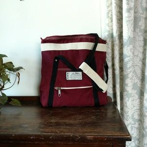 Kavu convertible tote backpack
